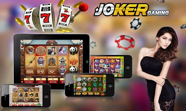 Slot Online Games