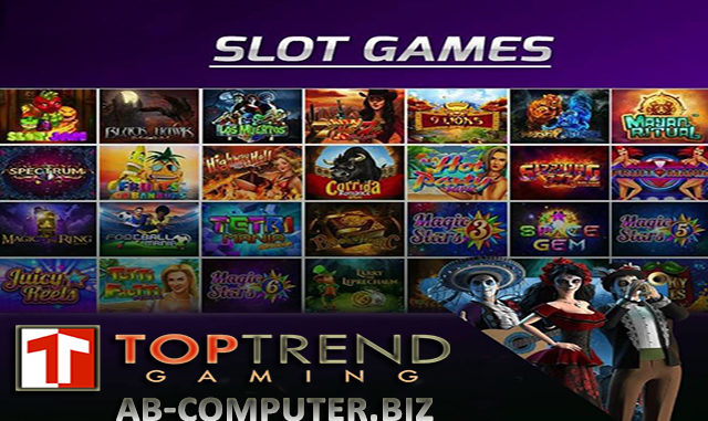 trik main slot spadegaming